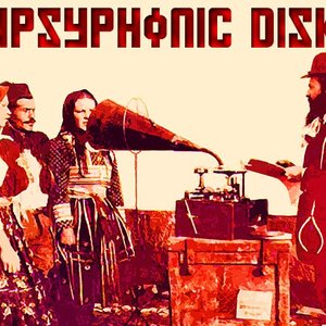 Image for 'Gypsyphonic Disko'