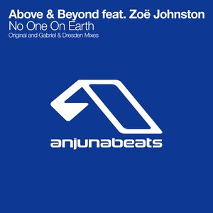 Image for 'No One On Earth (Smith & Pledger Remix)'