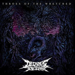 Image for 'Throes of the Wretched'