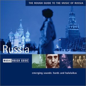 Bild för 'The Rough Guide To The Music Of Russia'