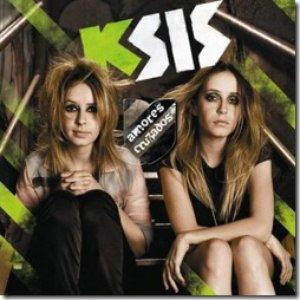 Image pour 'KSis: Amores Cruzados'