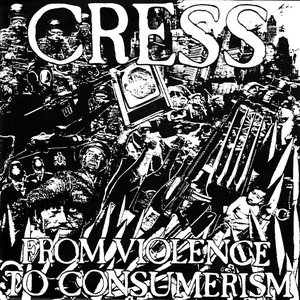 Image for 'From violence to consumerism'