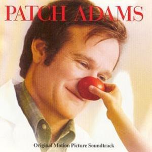 Imagen de 'Patch Adams'