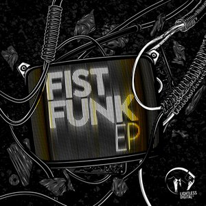 Image for 'Fistfunk EP'