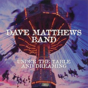 Image for 'Under the Table and Dreaming (Expanded Edition)'