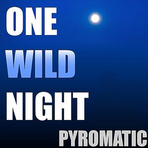 Image for 'One Wild Night - Single'