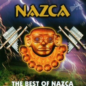 Image pour 'THE BEST OF NAZCA'