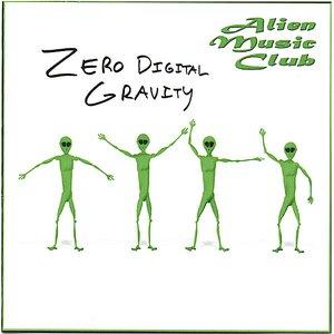 Image for 'Zero Digital Gravity'