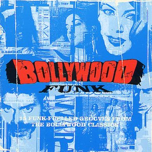 Image for 'Bollywood Funk'