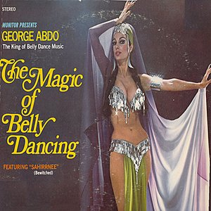 Image for 'The Magic of Belly Dancing'