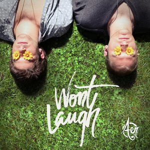 Image for 'Won't Laugh - Single'