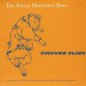 Image pour 'Pigtown Fling'