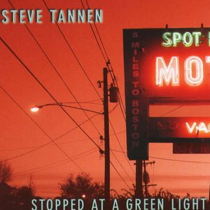 Image for 'Stopped at a Green Light'
