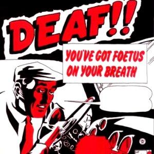 Image for 'Deaf'