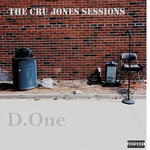 Image for 'The Cru Jones Sessions'