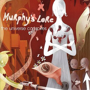 Image for 'The Universe Conspires'