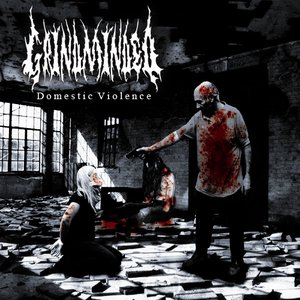 Image for 'Domestic Violence'