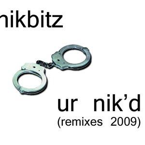 Image for 'ur nik'd (remixes 2009)'