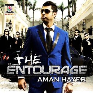 Image for 'The Entourage'