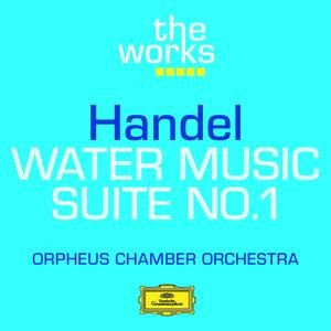 Imagem de 'Handel: Water Music-Suite No.1'