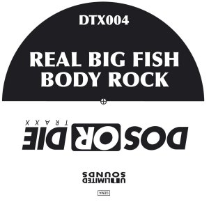 Image for 'Body Rock [Mikando Punchers Remix]'