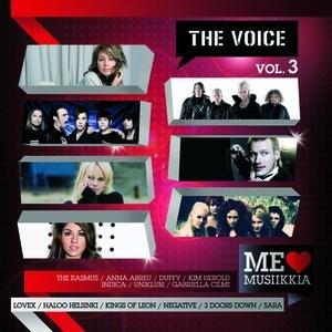Immagine per 'The Voice Vol. 3'