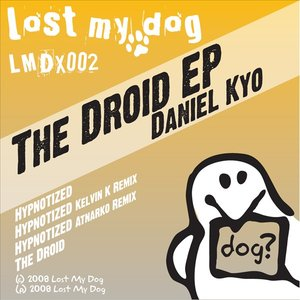 Image for 'The Droid EP'
