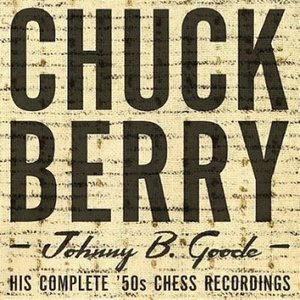 Image for 'Johnny B. Goode: His Complete '50s Chess Recordings'