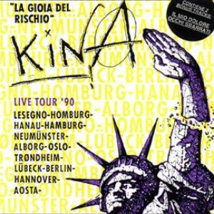 Image for 'La Gioia Del Rischio'