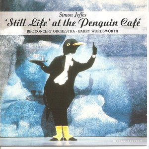Image for ''Still Life' at the Penguin Cafe'