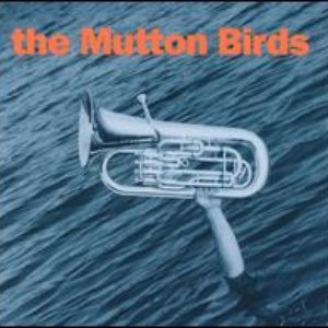 Immagine per 'The Mutton Birds'