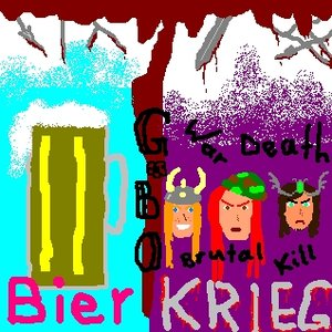 Image for 'BierKrieg'