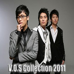 Image for 'V.O.S Collection 2011'