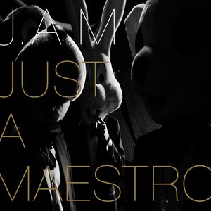 Image for 'Just A Maestro'