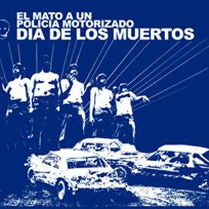 Image pour 'Día de los Muertos'