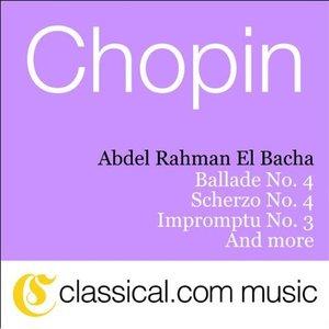 Image for 'Fryderyk Franciszek Chopin, 3 Mazurkas, Op. 50'