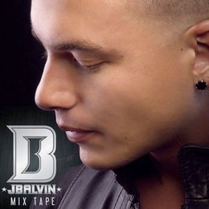 Image for 'J Balvin Mix Tape'