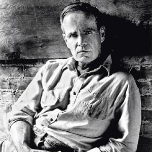 Image for 'Cormac McCarthy'