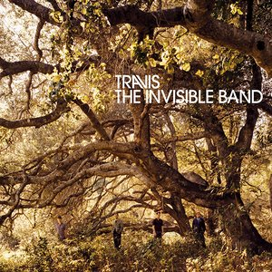 Image for 'The Invisible Band'
