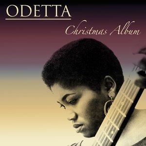 Image for 'Odetta: Christmas Album'