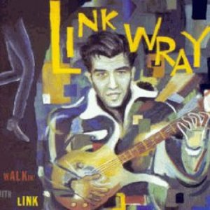 Image for 'Walkin' With Link'