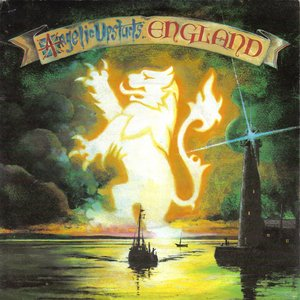 Image for 'England'