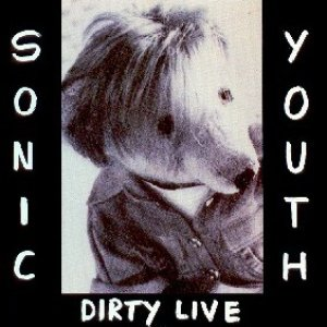 Image for 'Dirty Live'