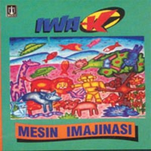 Image for 'Mesin Imaginasi'