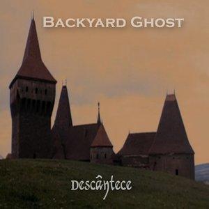 Image for 'Descântece'