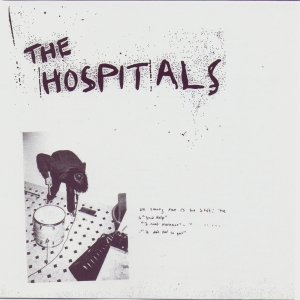 Image for 'The Hospitals'