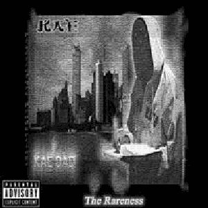 Image for 'The Rareness (Promo)'