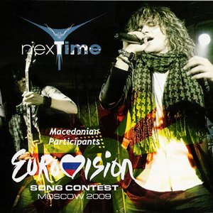 Image for 'Eurovision 2009'