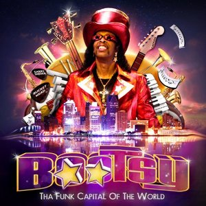 Image for 'Tha Funk Capital Of The World'