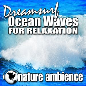 Image for 'Dreamsurf Ocean Waves for Relaxation (Nature Sounds)'